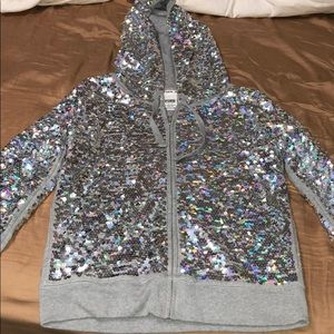 2013 Victoria's Secret fashion show hoodie